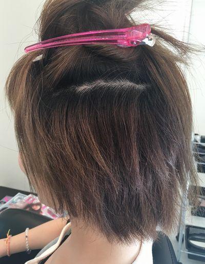 香川|高難易度美髪矯正エンパニ®縮毛矯正攻略