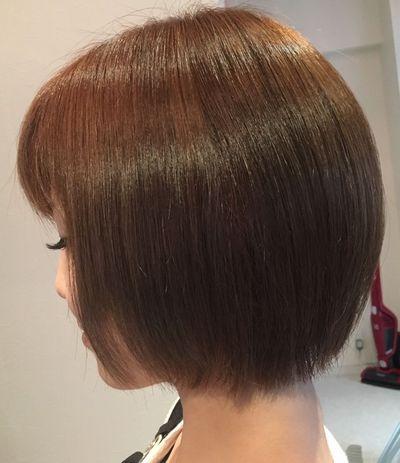 鳥取|高難易度美髪矯正技術エンパニ®縮毛矯正攻略