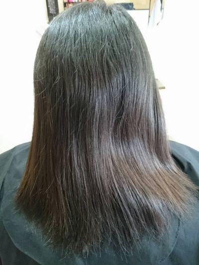 高難易度縮毛矯正攻略基礎育成美髪矯正シルクレッチ®