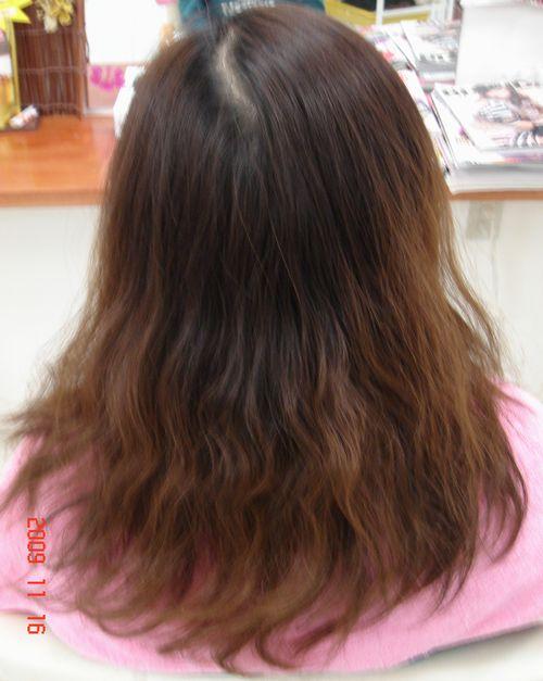 大阪Top美髪矯正シルクレッチ®髪質改善に優れた技術