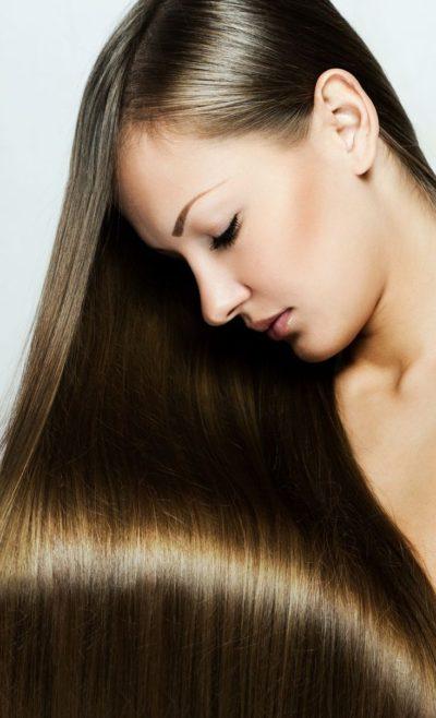 美髪矯正 - 美髪効果に優れたトリートメント不要サラスト美髪矯正