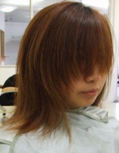 足立Top髪質改善に特化した美髪矯正シルクレッチ®