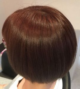 岩手美髪矯正シルクレッチ®Topレベルの優れた髪質改善