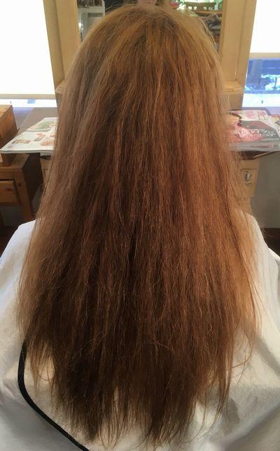兵庫(兵庫美髪矯正専門)日本一美髪エンパニ®公認極髮師