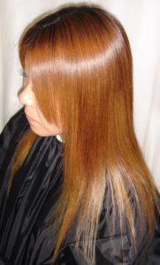 三島Top髪質改善に特化した美髪矯正シルクレッチ®