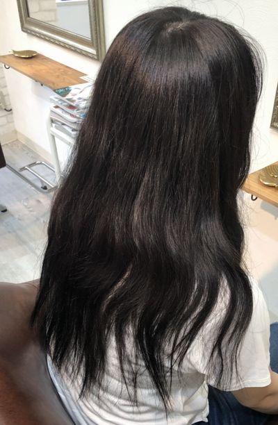 宮城県仙台(仙台美髪矯正)日本一美髪レベル縮毛矯正エンパニ®公式